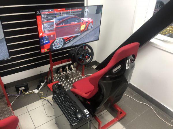 Advanced Rig - Rebuilt PC